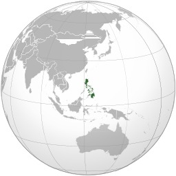 Carte des Philippines. Source : http://data.abuledu.org/URI/525a8eb7-carte-des-philippines