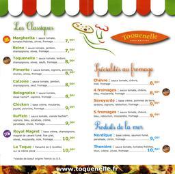 Carte des pizzas en cafétéria. Source : http://data.abuledu.org/URI/52e54217-carte-des-pizzas-en-cafeteria