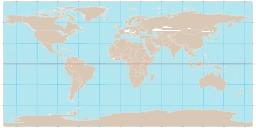 Carte du monde avec équateur. Source : http://data.abuledu.org/URI/56c395ca-carte-du-monde-avec-equateur