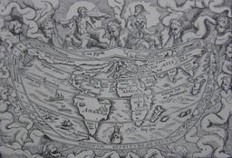 Carte du monde en latin en 1544. Source : http://data.abuledu.org/URI/53f4af73-carte-du-monde-en-latin-en-1544