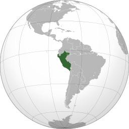 Carte du Pérou. Source : http://data.abuledu.org/URI/525a8e74-carte-du-perou