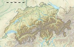 Carte physique de la Suisse. Source : http://data.abuledu.org/URI/50b341c3-carte-physique-de-la-suisse