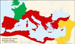 Carte vierge de l'empire Romain en 271. Source : http://data.abuledu.org/URI/51d3c1aa-carte-vierge-de-l-empire-romain-en-271