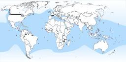 Cartographie des lieux de ponte des tortues vertes. Source : http://data.abuledu.org/URI/52d060d3-cartographie-des-lieux-de-ponte-des-tortues-vertes