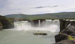 Cascade en Islande. Source : http://data.abuledu.org/URI/565d4f38-cascade-en-islande