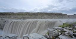 Cascade en Islande. Source : http://data.abuledu.org/URI/59da8440-cascade-en-islande