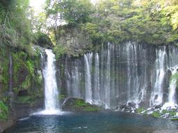 Cascades de Shiraito. Source : http://data.abuledu.org/URI/520e3351-cascades-de-shiraito