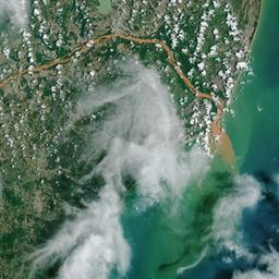 Catastrophe du Rio Doce au Brésil. Source : http://data.abuledu.org/URI/5686f6f0-catastrophe-du-rio-doce-au-bresil