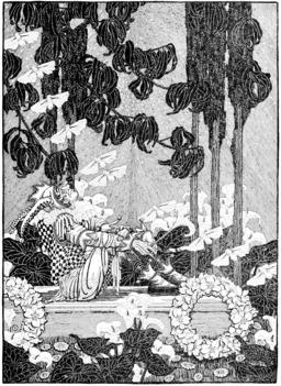 Ce que vit la lune d'Andersen en 1914 - 01. Source : http://data.abuledu.org/URI/53ca55b0-ce-que-vit-la-lune-d-andersen-en-1914-01