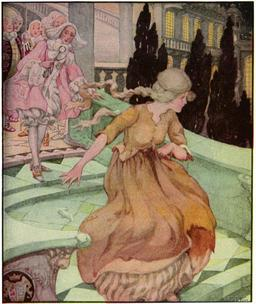 Cendrillon. Source : http://data.abuledu.org/URI/51119524-cendrillon