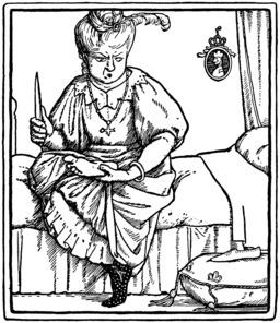 Cendrillon, essai de la pantoufle. Source : http://data.abuledu.org/URI/50d35174-cendrillon-essai-de-la-pantoufle