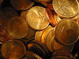 Centimes d'euro. Source : http://data.abuledu.org/URI/501994ee-centimes-d-euro