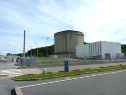 Centrale nucléaire des Monts d'Arrée. Source : http://data.abuledu.org/URI/56d556b9-centrale-nucleaire-des-monts-d-arree