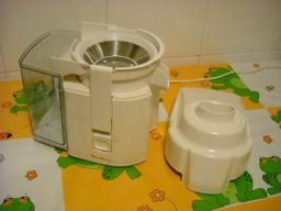 Centrifugeuse. Source : http://data.abuledu.org/URI/5101b5b0-centrifugeuse