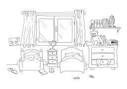 Chambre. Source : http://data.abuledu.org/URI/50251cd5-chambre