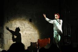 Chanteur en concert. Source : http://data.abuledu.org/URI/52ce8212-chanteur-en-concert