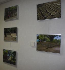 Chantier de fouilles à Lattes. Source : http://data.abuledu.org/URI/58d4b8a3-chantier-de-fouilles-a-lattes