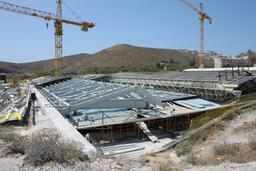 Chantier en Grèce. Source : http://data.abuledu.org/URI/503b6fa4-chantier-en-grece