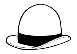 Chapeau. Source : http://data.abuledu.org/URI/50251d6c-chapeau