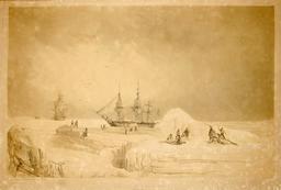 Chasse aux phoques en 1838. Source : http://data.abuledu.org/URI/598042ca-chasse-aux-phoques-en-1838