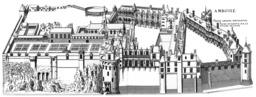 Château d'Amboise. Source : http://data.abuledu.org/URI/50e868e5-chateau-d-amboise