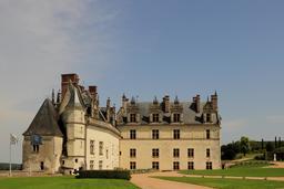 Château d'Amboise. Source : http://data.abuledu.org/URI/59da7964-chateau-d-amboise