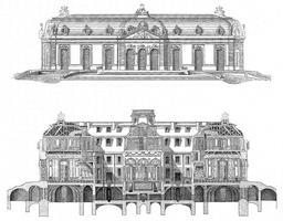 Château de Benrath à Düsseldorf. Source : http://data.abuledu.org/URI/52b59c38-chateau-de-benrath-a-dusseldorf