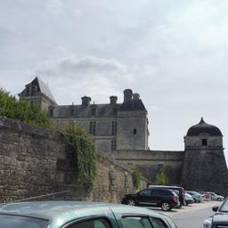 Château de Cadillac-33. Source : http://data.abuledu.org/URI/599a8f3f-chateau-de-cadillac-33