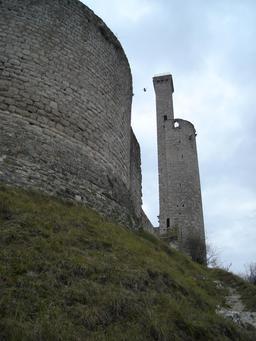 Château de Castelnau-de-Lévis (81)                     . Source : http://data.abuledu.org/URI/556a274c--chateau-de-castelnau-de-levis-81-