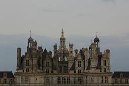 Château de Chambord. Source : http://data.abuledu.org/URI/55e46d28-chateau-de-chambord