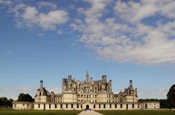 Château de Chambord. Source : http://data.abuledu.org/URI/59da8129-chateau-de-chambord