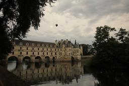 Château de Chenonceau. Source : http://data.abuledu.org/URI/55e45b99-chateau-de-chenonceau