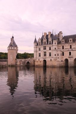 Château de Chenonceau. Source : http://data.abuledu.org/URI/55e45d6f-chateau-de-chenonceau