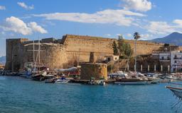 Château de Kyrenia. Source : http://data.abuledu.org/URI/58cdf737-chateau-de-kyrenia