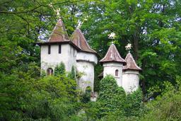 Château de la Belle au bois dormant. Source : http://data.abuledu.org/URI/56547099-chateau-de-la-belle-au-bois-dormant