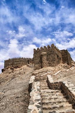 Château de Taba. Source : http://data.abuledu.org/URI/5543b5e7-chateau-de-taba
