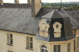 Château de Villandry. Source : http://data.abuledu.org/URI/55e6df44-chateau-de-villandry