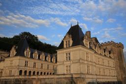 Château de Villandry. Source : http://data.abuledu.org/URI/55e76ac4-chateau-de-villandry
