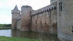 Château des ducs de Bretagne à Suscinio. Source : http://data.abuledu.org/URI/571e9084-chateau-des-ducs-de-bretagne-a-suscinio