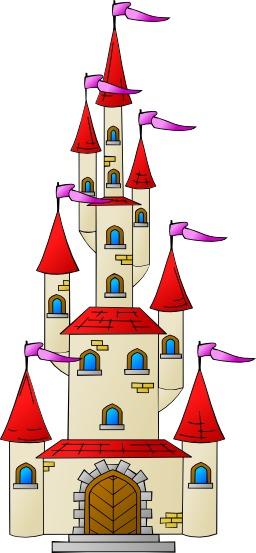 Château fort. Source : http://data.abuledu.org/URI/504a6539-chateau-fort
