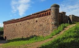 Château médiéval de Vyborg. Source : http://data.abuledu.org/URI/5416eaeb-chateau-medieval-de-vyborg