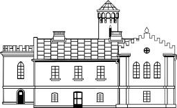 Château polonais. Source : http://data.abuledu.org/URI/504bc0e0-chateau-polonais