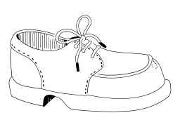 Chaussure. Source : http://data.abuledu.org/URI/50251f95-chaussure