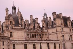Cheminées du château de Chambord. Source : http://data.abuledu.org/URI/55e5ff9e-cheminees-du-chateau-de-chambord
