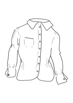 Chemise. Source : http://data.abuledu.org/URI/5025250c-chemise