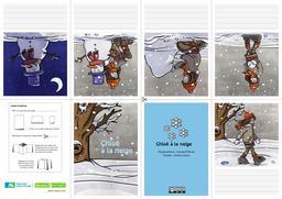 Chloé et la neige. Source : http://data.abuledu.org/URI/583fffdc-chloe-et-la-neige