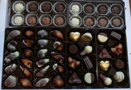 Chocolat. Source : http://data.abuledu.org/URI/501bdbd1-chocolat