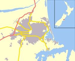Christchurch en Nouvelle Zélande. Source : http://data.abuledu.org/URI/508afa02-christchurch-en-nouvelle-zelande