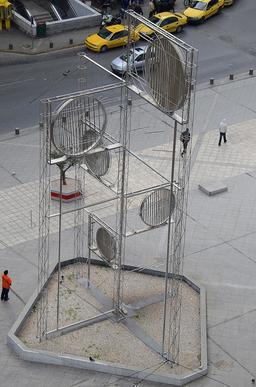 Cinq cercles à Athènes. Source : http://data.abuledu.org/URI/58d01954-cinq-cercles-a-athenes