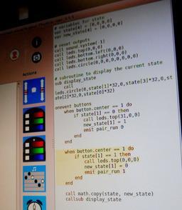 Atelier Thymio à Pujols/Ciron - 08. Source : http://data.abuledu.org/URI/58daea85-atelier-thymio-a-pujols-ciron-08